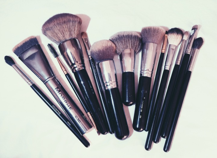 Fantastic Brushes and Where To Find Them