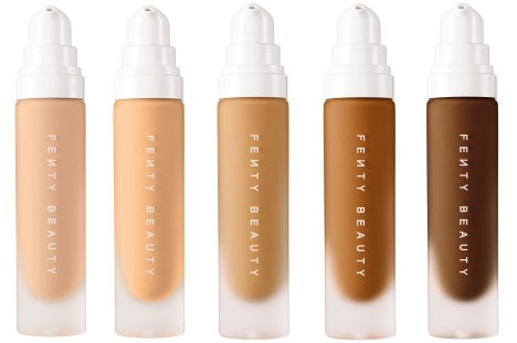 fenty-foundation